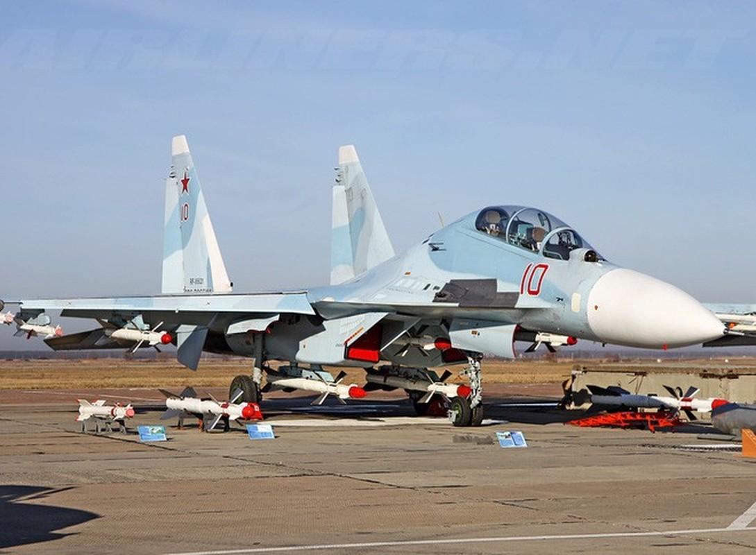 Da ro bien the Su-30 bi Su-35S ban nham trong tap tran o Nga-Hinh-2