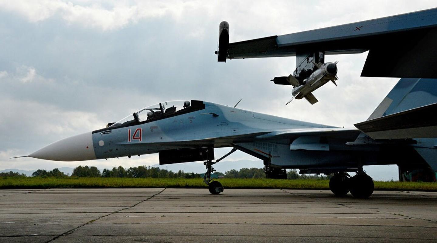 Da ro bien the Su-30 bi Su-35S ban nham trong tap tran o Nga-Hinh-5