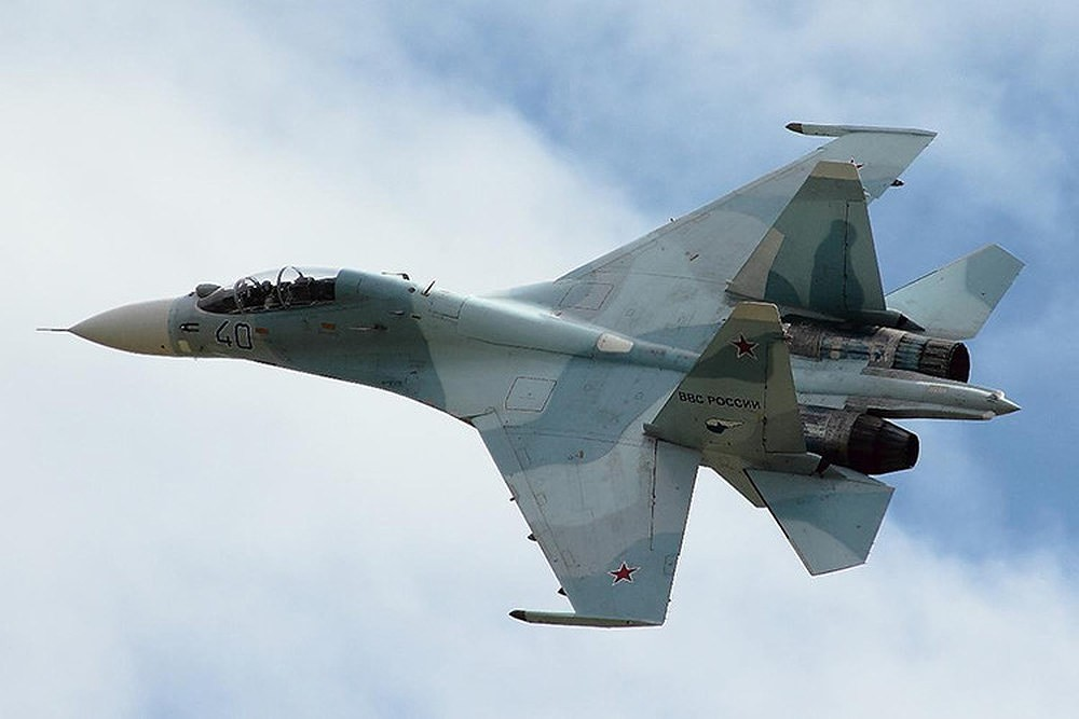 Da ro bien the Su-30 bi Su-35S ban nham trong tap tran o Nga-Hinh-7