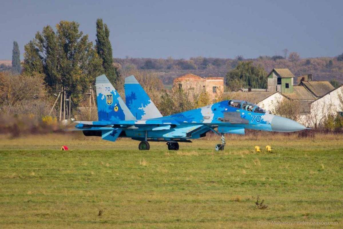 Phi cong Su-27 Ukraine tung suyt ban roi Il-20 cua Nga nhu the nao?-Hinh-11