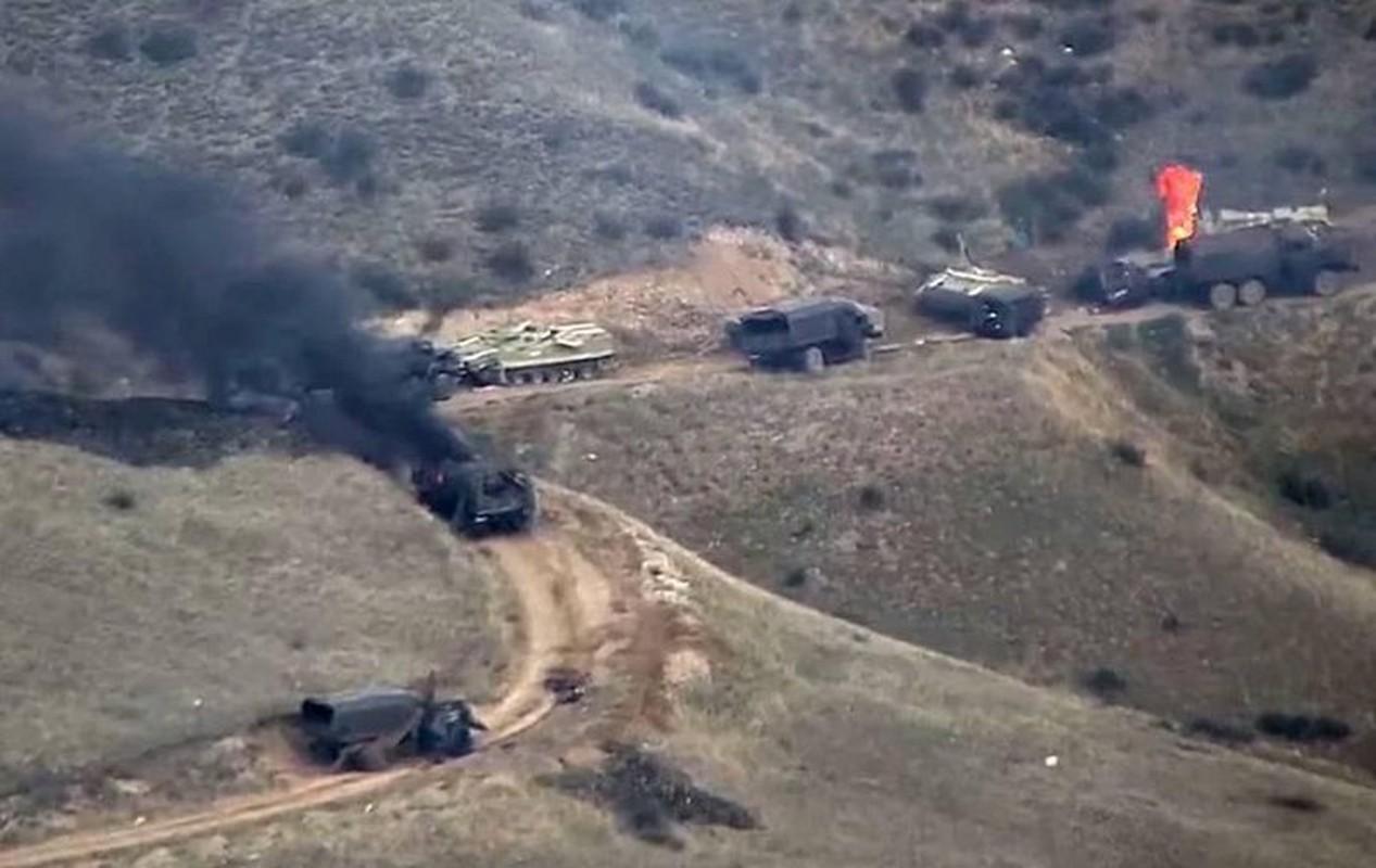 Azerbaijan dung UAV Tho Nhi Ky pha huy S-300 cua Armenia?-Hinh-10