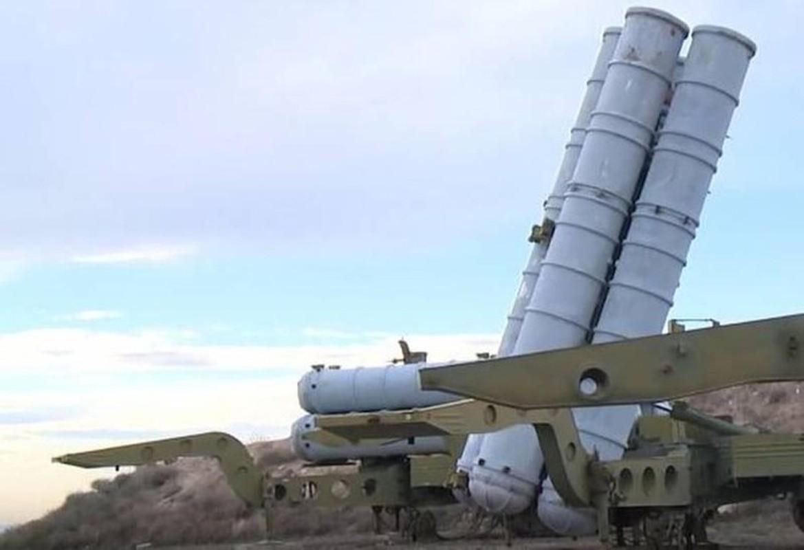 Azerbaijan dung UAV Tho Nhi Ky pha huy S-300 cua Armenia?-Hinh-13