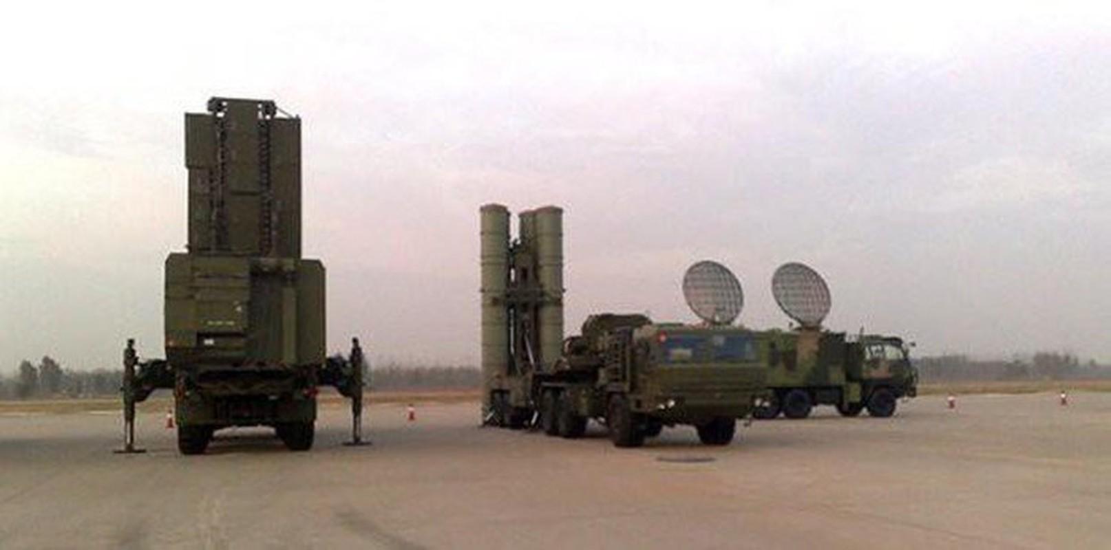 Azerbaijan dung UAV Tho Nhi Ky pha huy S-300 cua Armenia?-Hinh-14