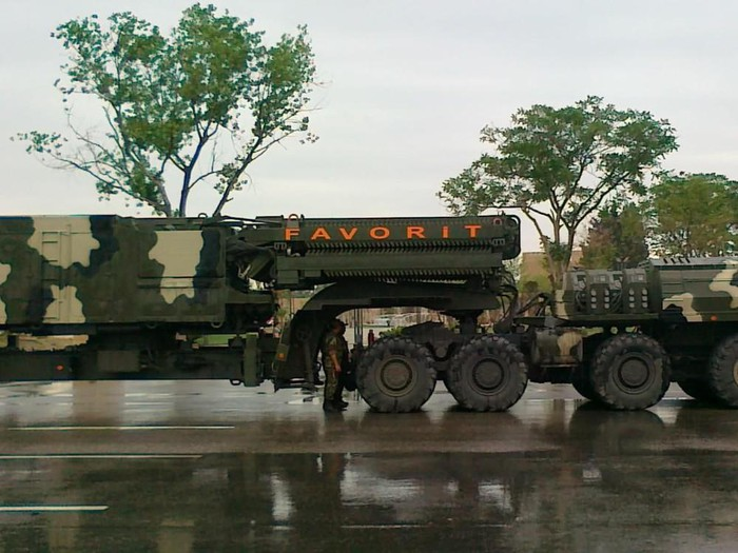 Azerbaijan dung UAV Tho Nhi Ky pha huy S-300 cua Armenia?-Hinh-15