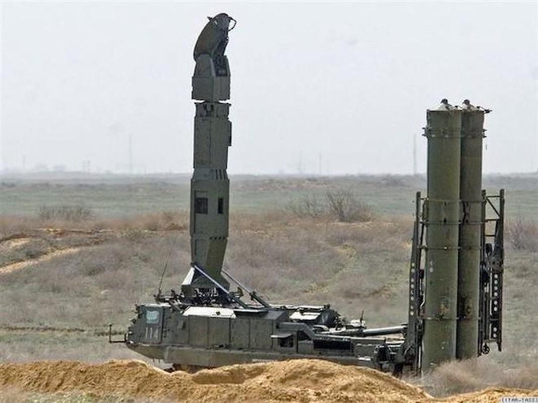 Azerbaijan dung UAV Tho Nhi Ky pha huy S-300 cua Armenia?-Hinh-3