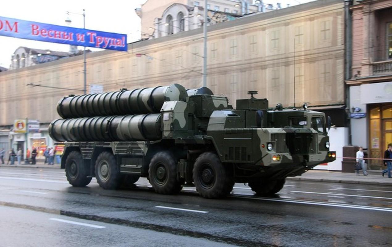 Azerbaijan dung UAV Tho Nhi Ky pha huy S-300 cua Armenia?-Hinh-4