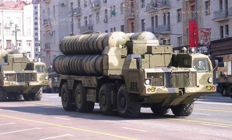 Azerbaijan dung UAV Tho Nhi Ky pha huy S-300 cua Armenia?-Hinh-5