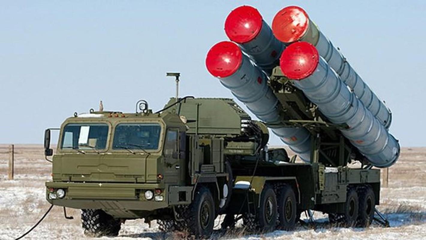 Azerbaijan dung UAV Tho Nhi Ky pha huy S-300 cua Armenia?-Hinh-6
