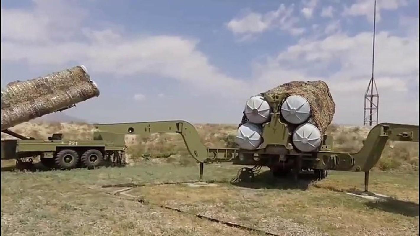 Azerbaijan dung UAV Tho Nhi Ky pha huy S-300 cua Armenia?-Hinh-7