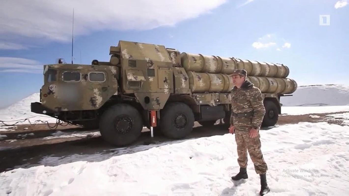 Azerbaijan dung UAV Tho Nhi Ky pha huy S-300 cua Armenia?-Hinh-8