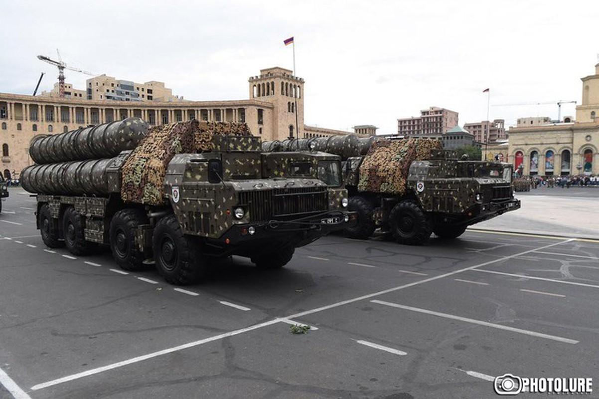Azerbaijan dung UAV Tho Nhi Ky pha huy S-300 cua Armenia?-Hinh-9