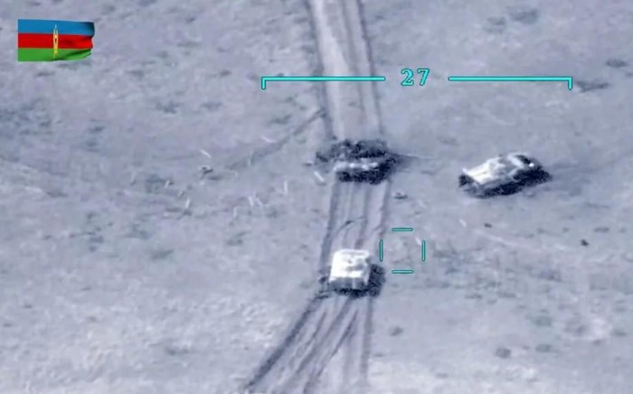 Thiet hai cua quan doi Azerbaijan tang soc sau 2 ngay dung do Armenia-Hinh-8