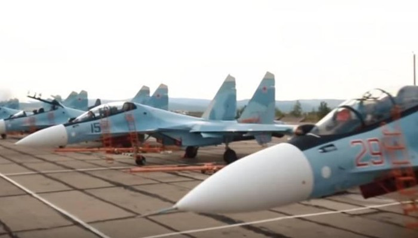 Azerbaijan va Tho Nhi Ky bao vay hang nghin quan Nga o Armenia-Hinh-11