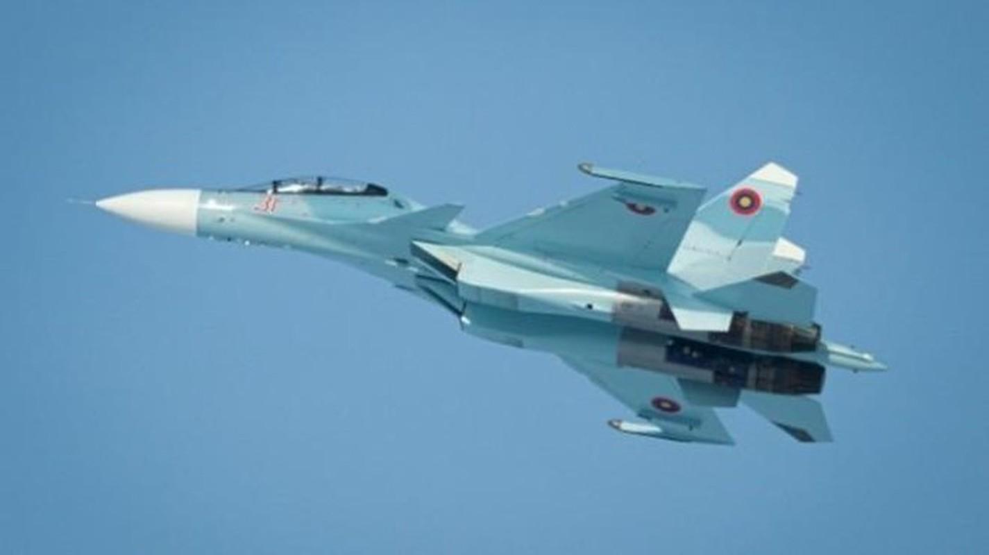 Azerbaijan va Tho Nhi Ky bao vay hang nghin quan Nga o Armenia-Hinh-13