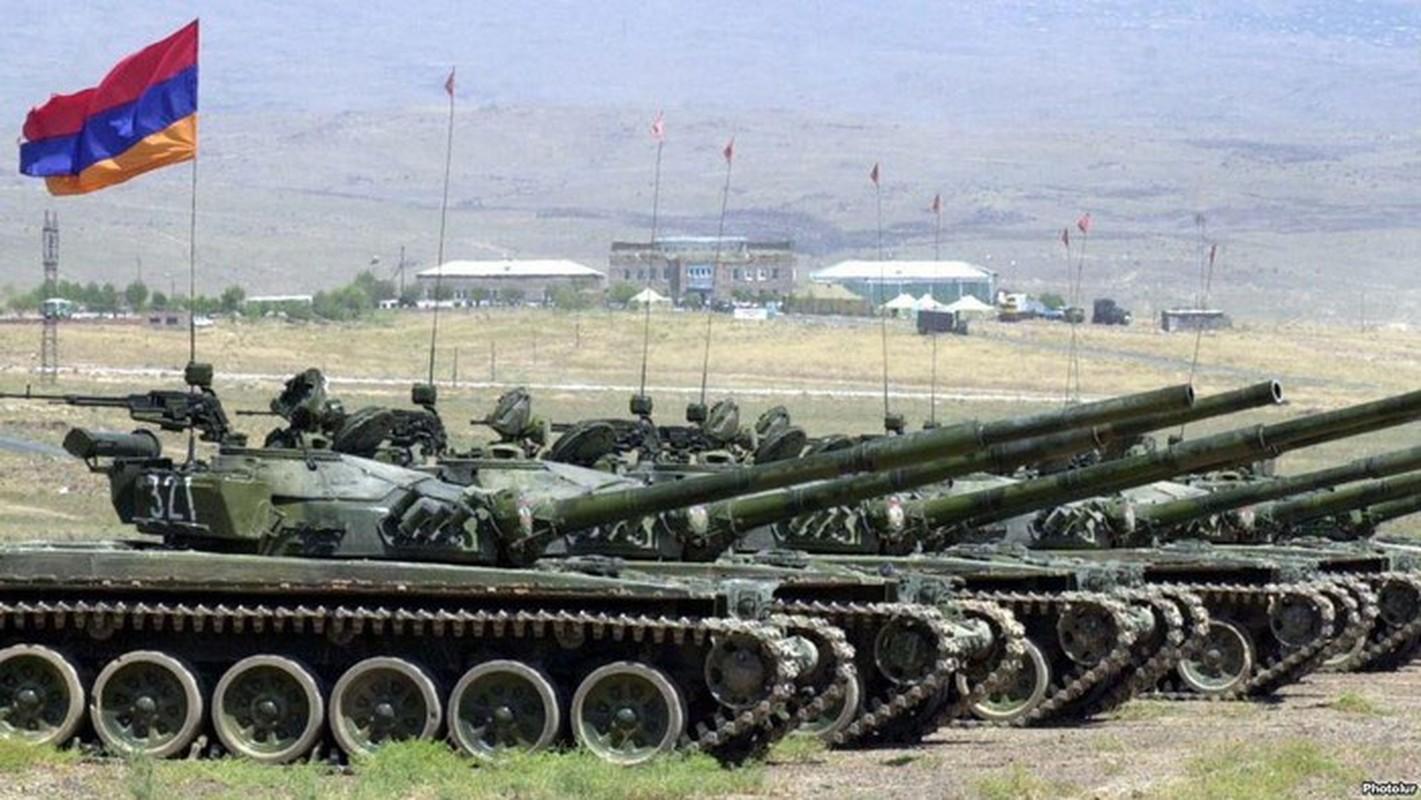 Azerbaijan va Tho Nhi Ky bao vay hang nghin quan Nga o Armenia-Hinh-2