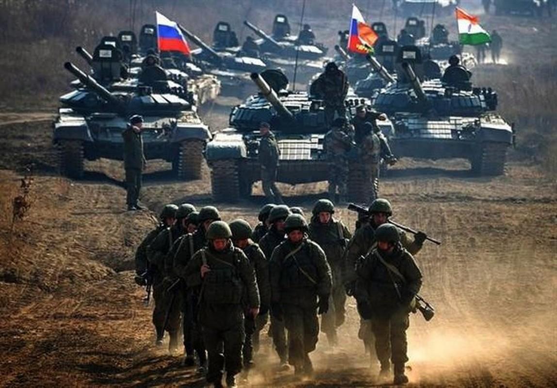 Azerbaijan va Tho Nhi Ky bao vay hang nghin quan Nga o Armenia-Hinh-5