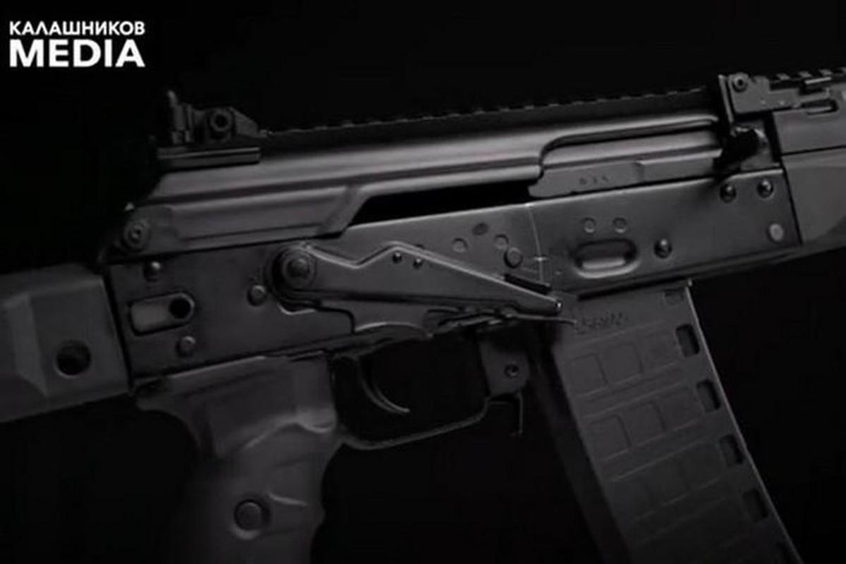 AK-19 co giup huyen thoai Kalashnikov tao vi the trong chien tranh hien dai?-Hinh-12