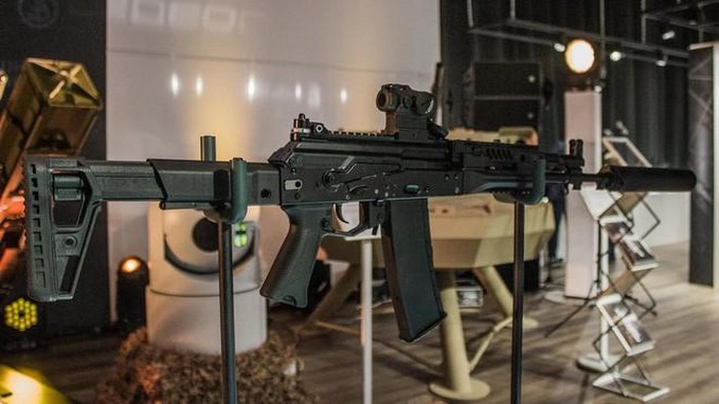 AK-19 co giup huyen thoai Kalashnikov tao vi the trong chien tranh hien dai?-Hinh-3