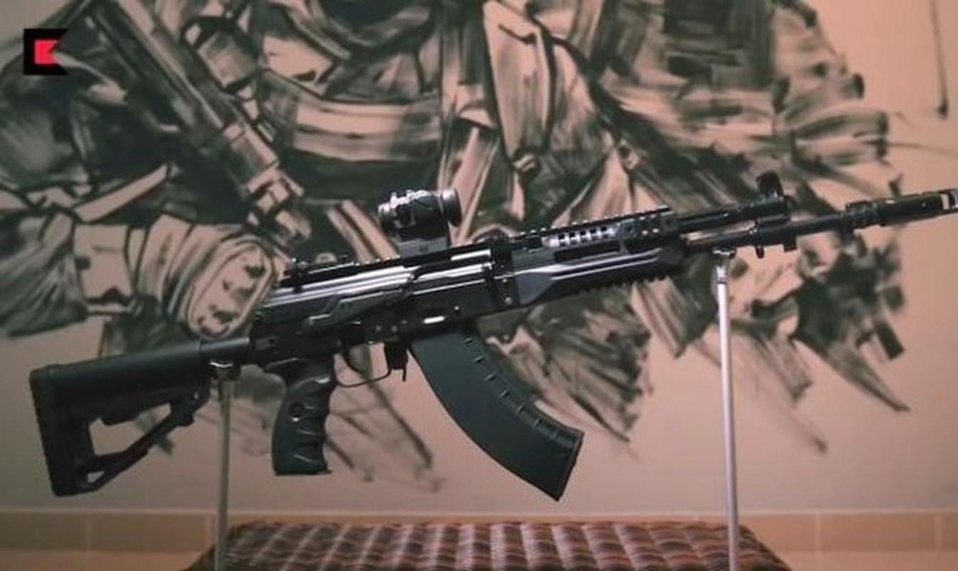 AK-19 co giup huyen thoai Kalashnikov tao vi the trong chien tranh hien dai?-Hinh-5