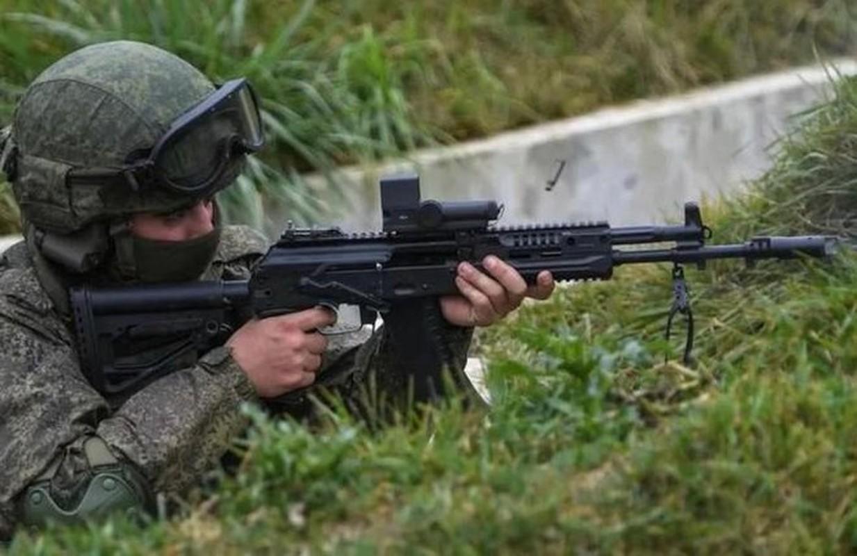 AK-19 co giup huyen thoai Kalashnikov tao vi the trong chien tranh hien dai?-Hinh-8