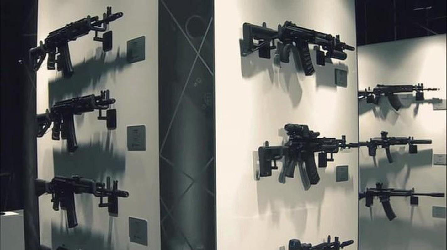 AK-19 co giup huyen thoai Kalashnikov tao vi the trong chien tranh hien dai?-Hinh-9