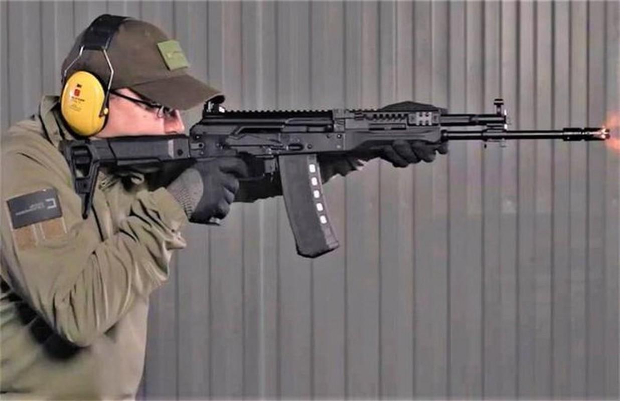 AK-19 co giup huyen thoai Kalashnikov tao vi the trong chien tranh hien dai?