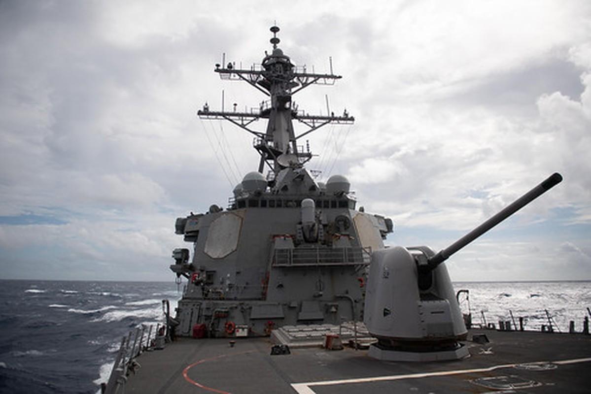 Khu truc ham USS Barry tro lai Bien Dong lam nhiem vu gi?-Hinh-4