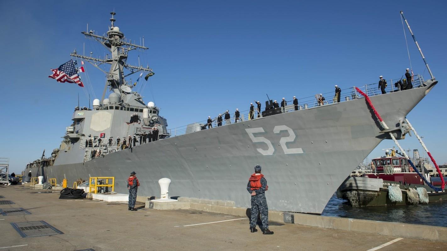 Khu truc ham USS Barry tro lai Bien Dong lam nhiem vu gi?-Hinh-5