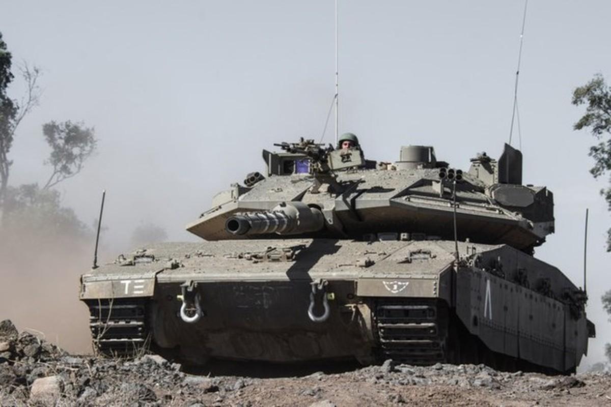 Ly do ngo ngan khien sieu tang Merkava Mk-4 cua Israel lat ngua-Hinh-11
