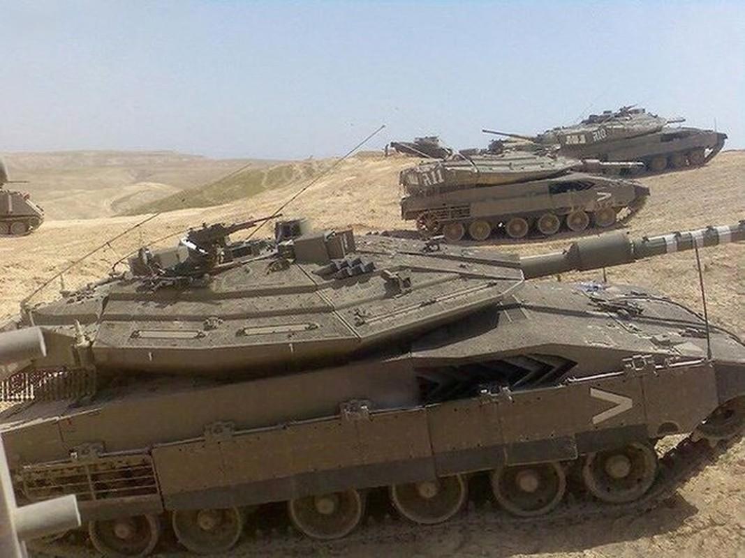 Ly do ngo ngan khien sieu tang Merkava Mk-4 cua Israel lat ngua-Hinh-6