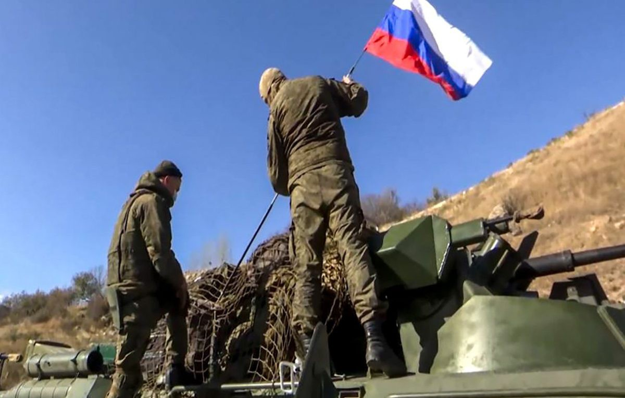 Quan doi Nga bi che dang phan ung rat cham tai Karabakh?-Hinh-11