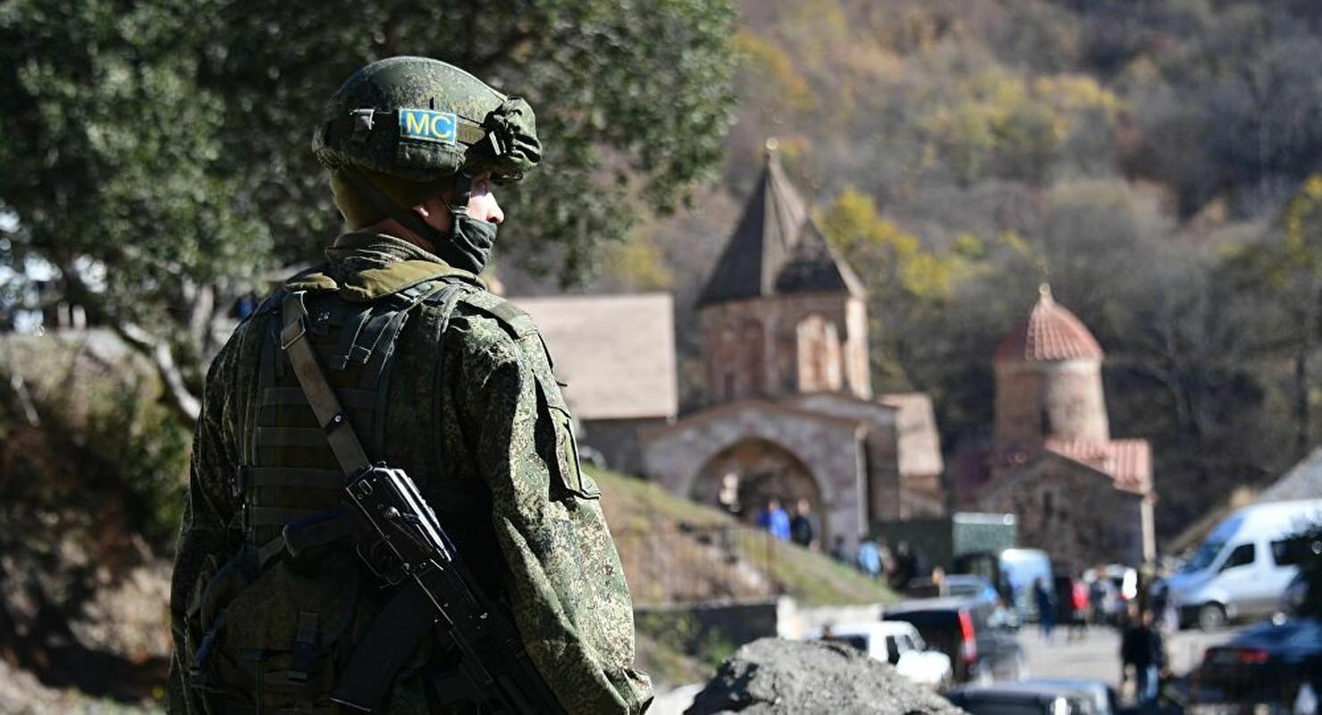 Quan doi Nga bi che dang phan ung rat cham tai Karabakh?-Hinh-14