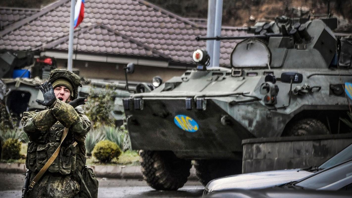 Quan doi Nga bi che dang phan ung rat cham tai Karabakh?-Hinh-5