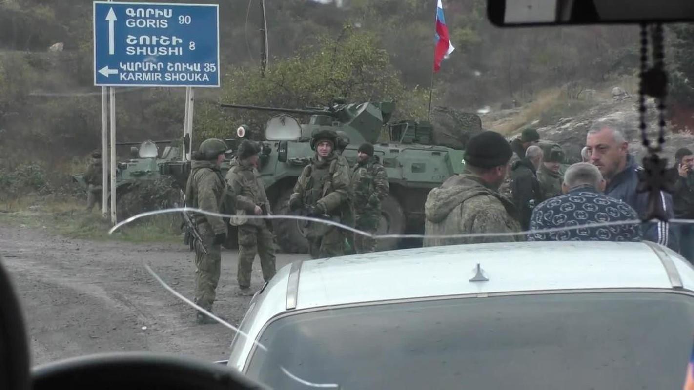 Quan doi Nga bi che dang phan ung rat cham tai Karabakh?-Hinh-9