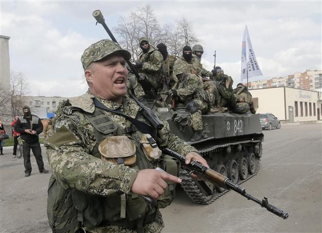Nguy co Quan doi Ukraine phat dong tan cong dot moi nham vao mien Dong-Hinh-15