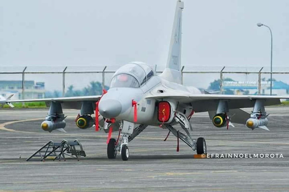 Bom dan duong bang laser cua My giup gi cho Quan doi Philippines?-Hinh-8