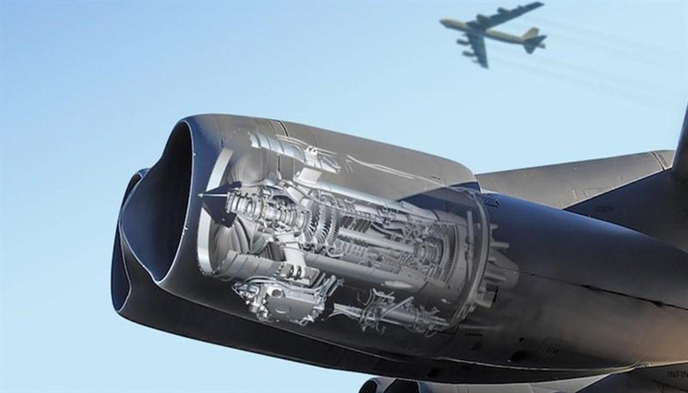 Chien luoc moi cua My giup B-52H