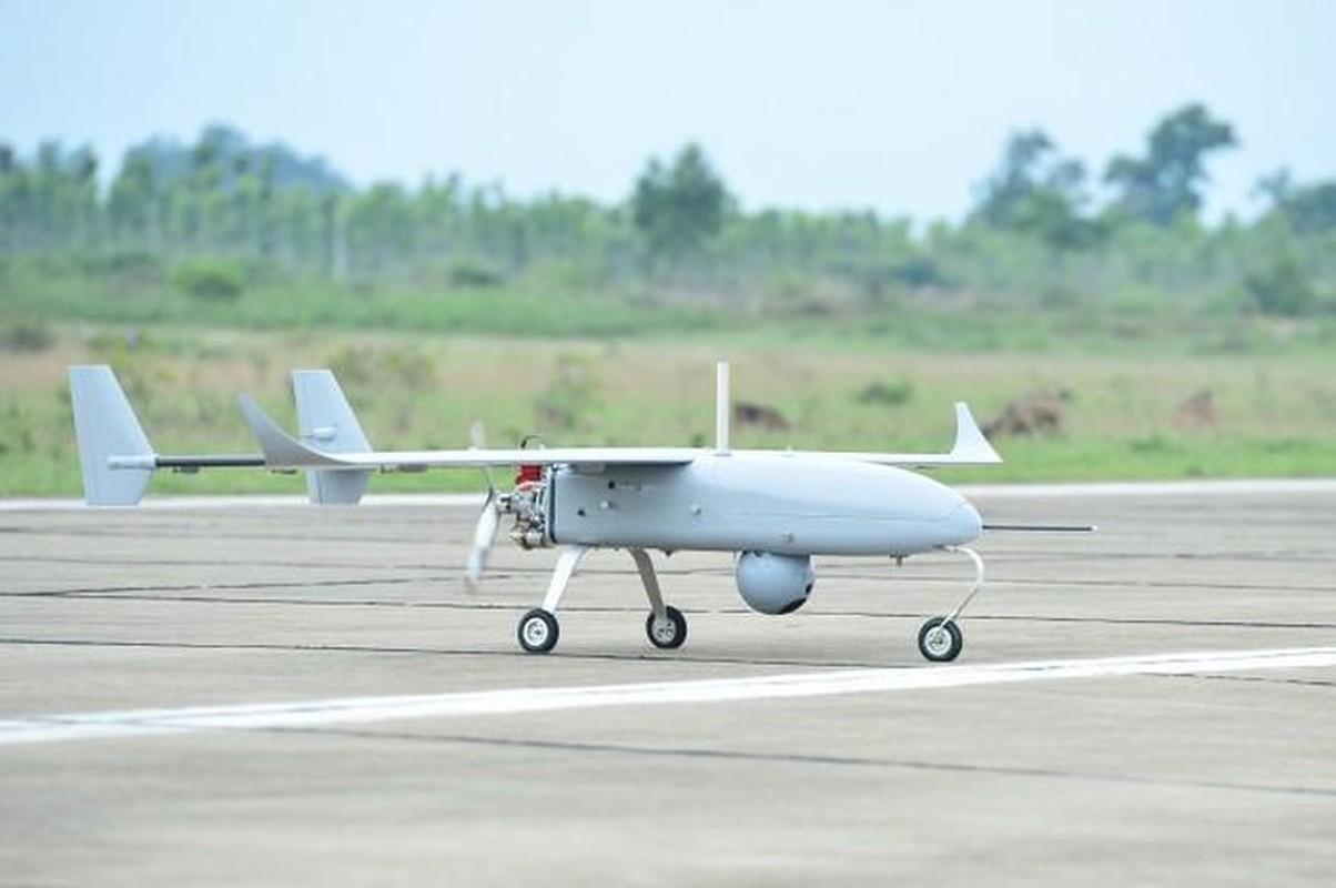 Nga ngac nhien khi Viet Nam tu dong hoa ca-no, san xuat UAV hien dai-Hinh-11