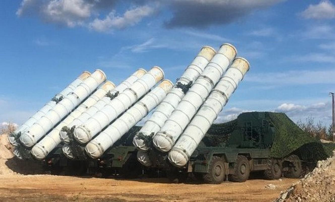 Su that: Nga cam Syria khai hoa S-300 khi chua duoc phep-Hinh-12