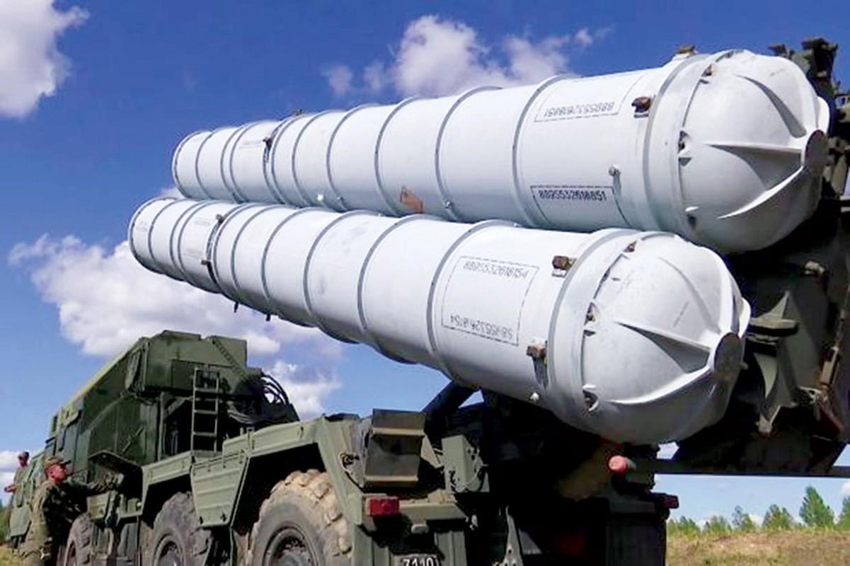 Su that: Nga cam Syria khai hoa S-300 khi chua duoc phep-Hinh-13