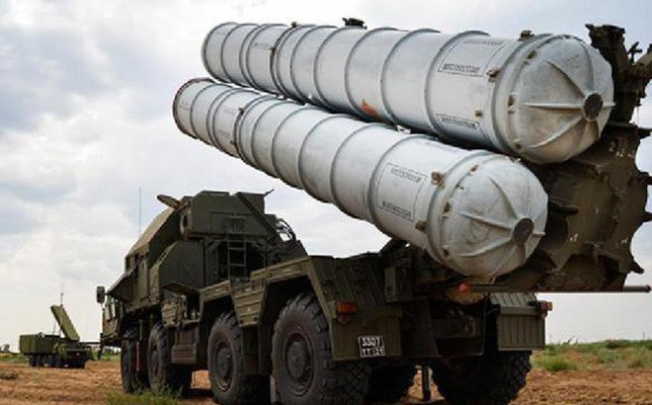 Su that: Nga cam Syria khai hoa S-300 khi chua duoc phep-Hinh-5