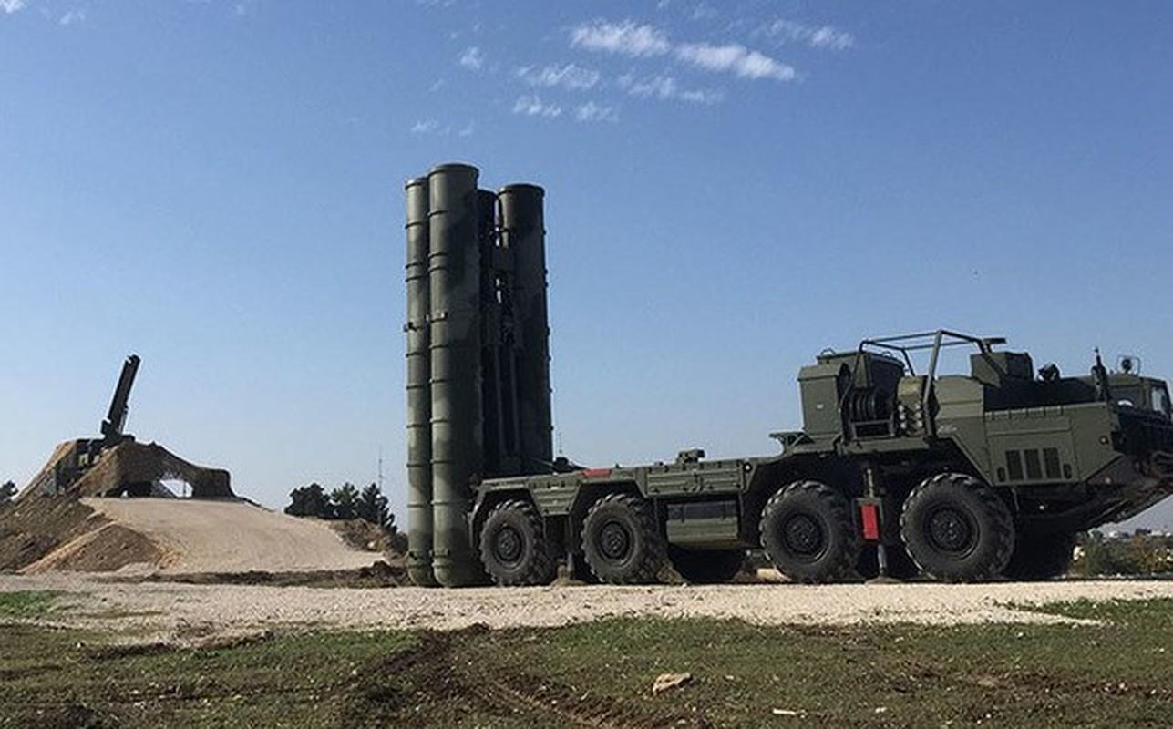 Su that: Nga cam Syria khai hoa S-300 khi chua duoc phep-Hinh-7