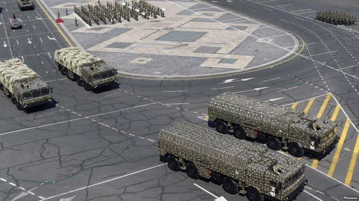 Tiet lo soc: Nga kiem soat khien Iskander-E Armenia khong the tham chien-Hinh-10