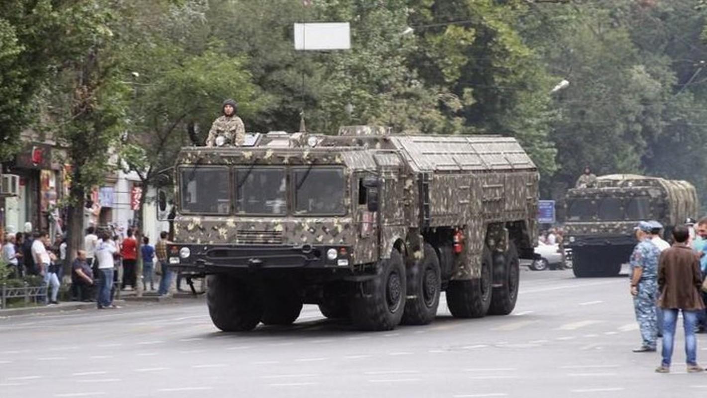 Tiet lo soc: Nga kiem soat khien Iskander-E Armenia khong the tham chien-Hinh-11