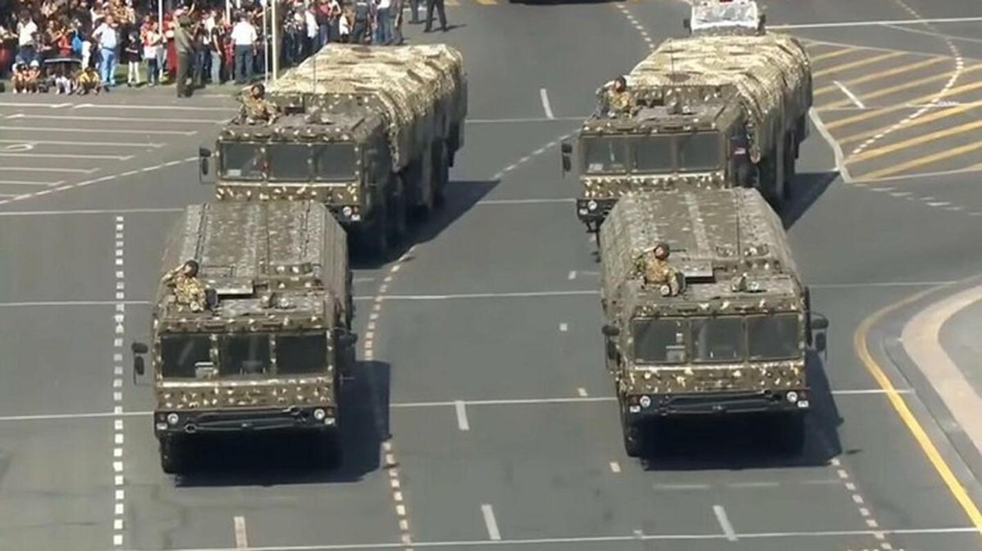 Tiet lo soc: Nga kiem soat khien Iskander-E Armenia khong the tham chien-Hinh-12