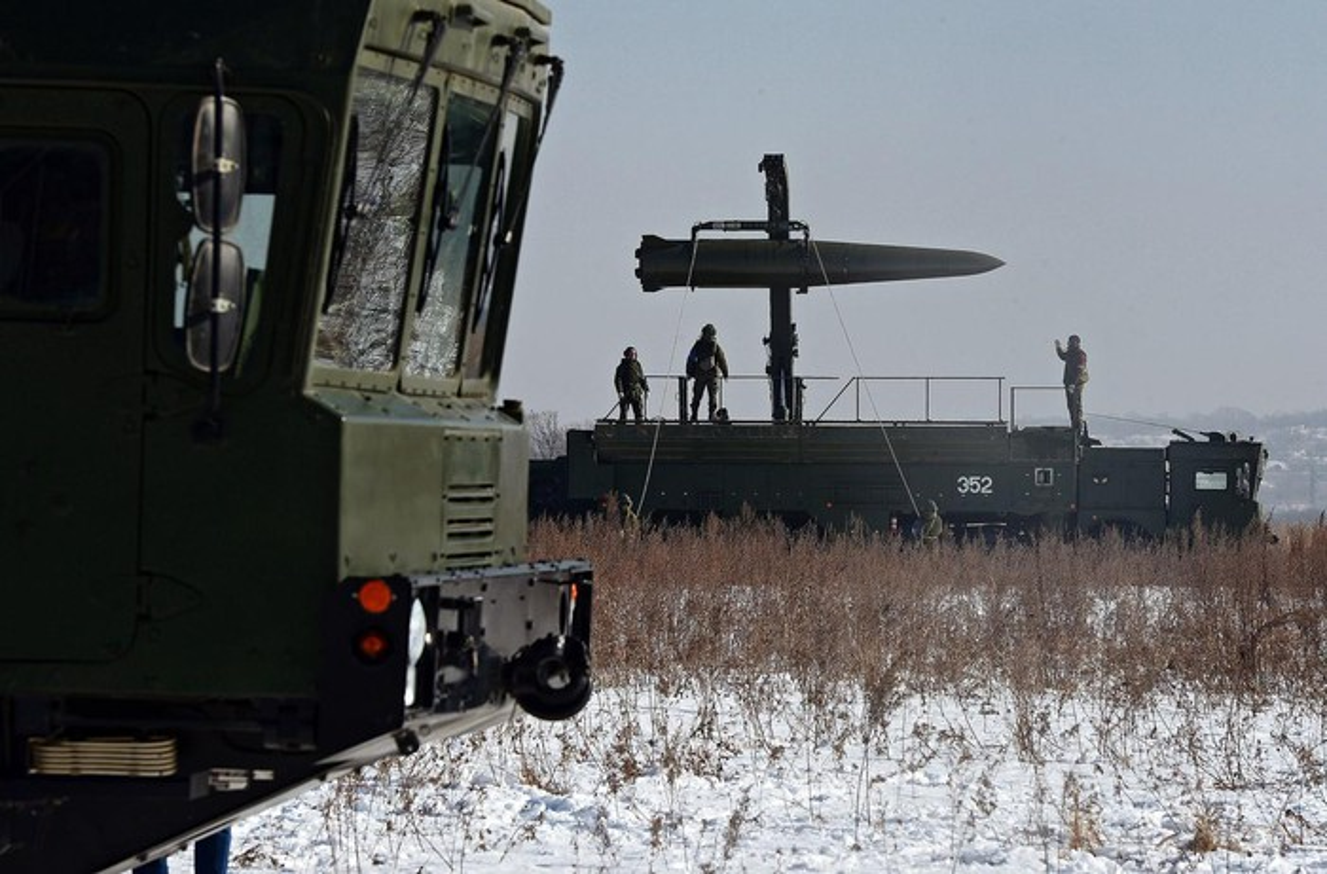 Tiet lo soc: Nga kiem soat khien Iskander-E Armenia khong the tham chien-Hinh-5