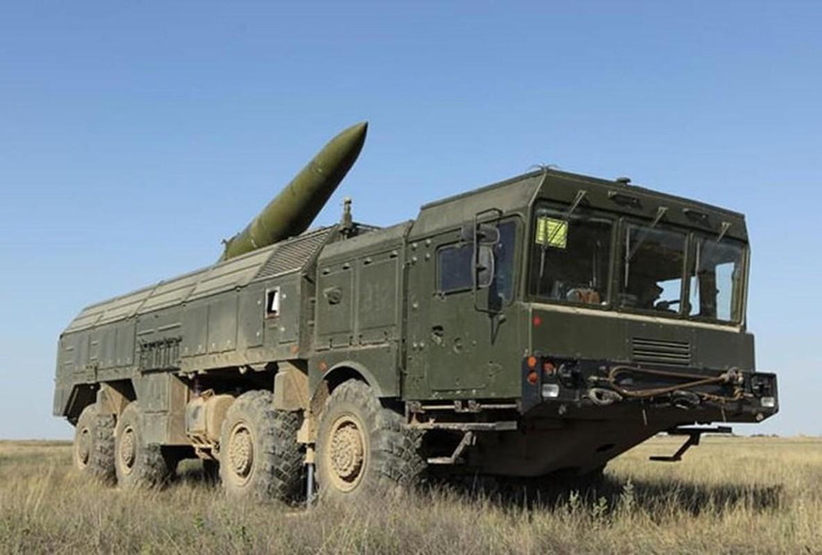 Tiet lo soc: Nga kiem soat khien Iskander-E Armenia khong the tham chien-Hinh-8
