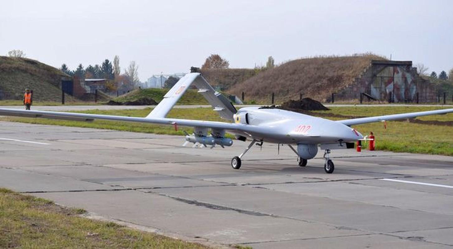 Dong minh cua Nga mua UAV TB2 Tho Nhi Ky: Chieu bai cao tay?-Hinh-10