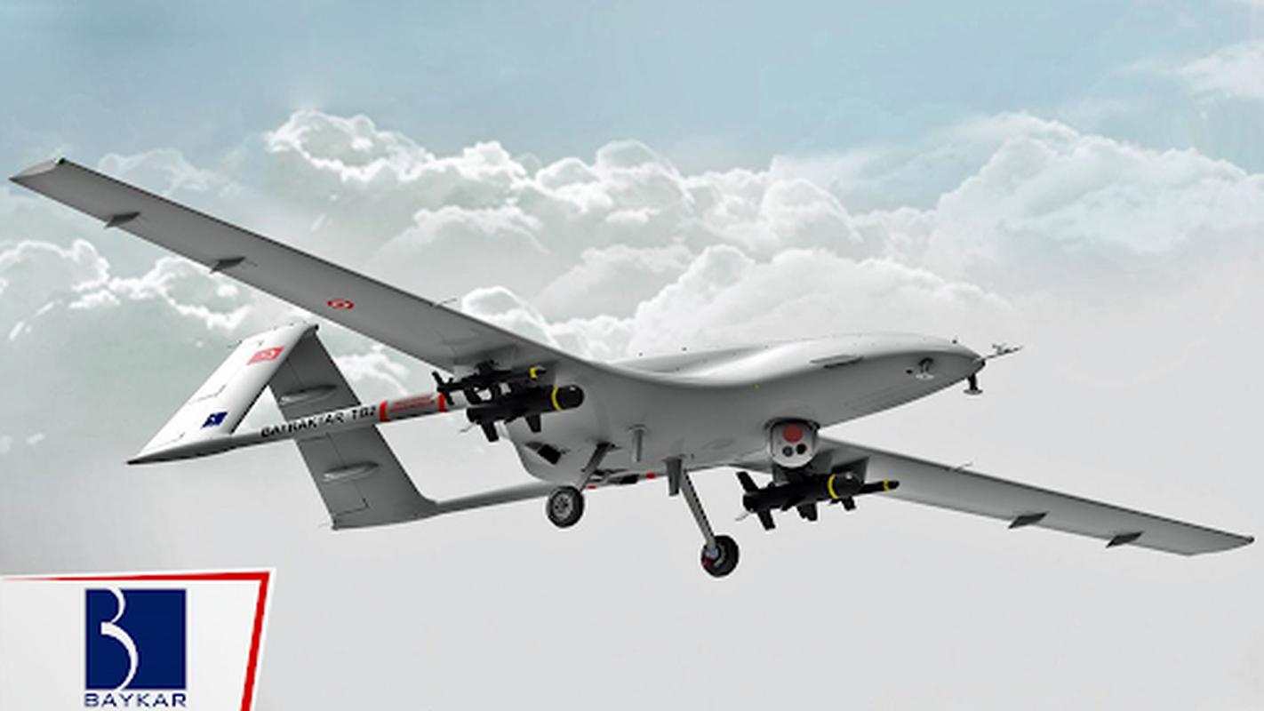 Dong minh cua Nga mua UAV TB2 Tho Nhi Ky: Chieu bai cao tay?-Hinh-11
