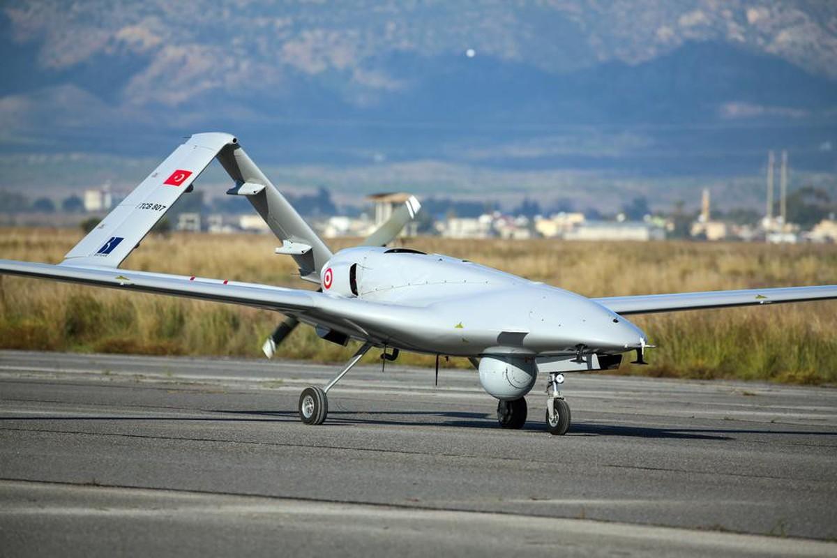 Dong minh cua Nga mua UAV TB2 Tho Nhi Ky: Chieu bai cao tay?-Hinh-9